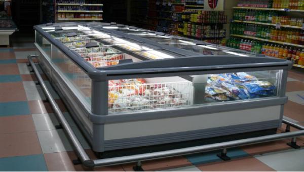 Montažna vrata za frižidere