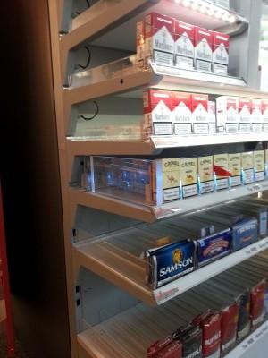 Tobacco magic divider 1